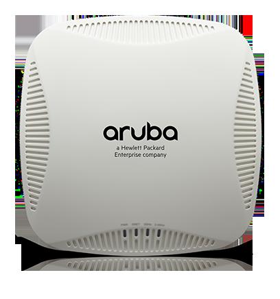 Aruba 200 Series