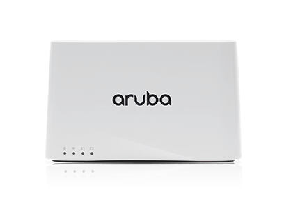 Aruba 203R Series Remote Access Point