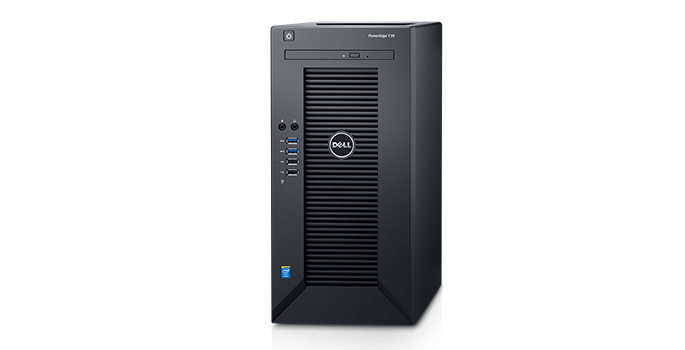Dell New PowerEdge T30 Mini Tower Server