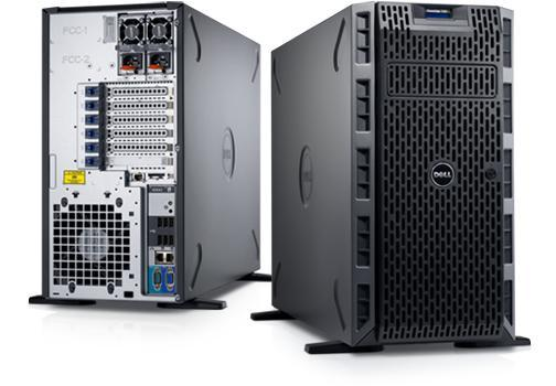 Dell PowerEdge 12G T320 Tower Server