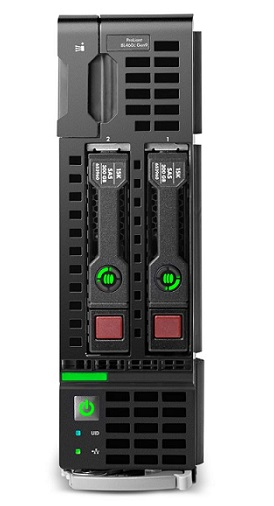 HP Blade Server Dubai
