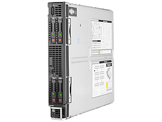 HPE ProLiant BL660c Gen9 Server Blade
