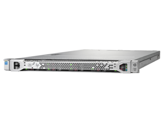 HPE ProLiant DL160 Gen9 Server