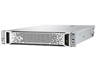 HPE ProLiant DL180 Gen9 Server