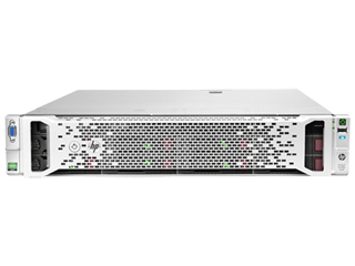 HPE ProLiant DL385p Gen8 Server