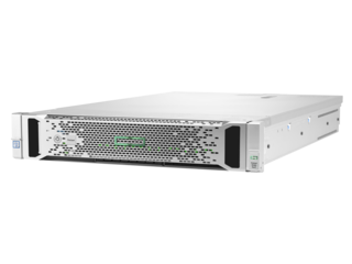 HPE ProLiant DL560 Gen9 Server