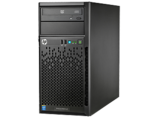 HPE ProLiant ML10 v2 Server