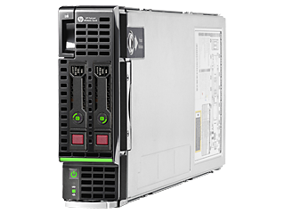 HPE ProLiant WS460c Gen8 Graphics Server Blade