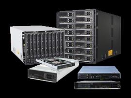 huawei FusionServer E Series Blade Servers