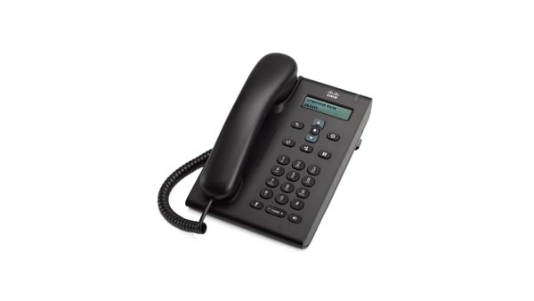 Cisco 3900 Series SIP Phones