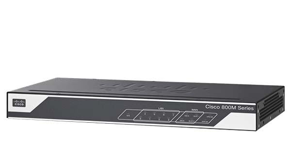 Cisco 800M Series