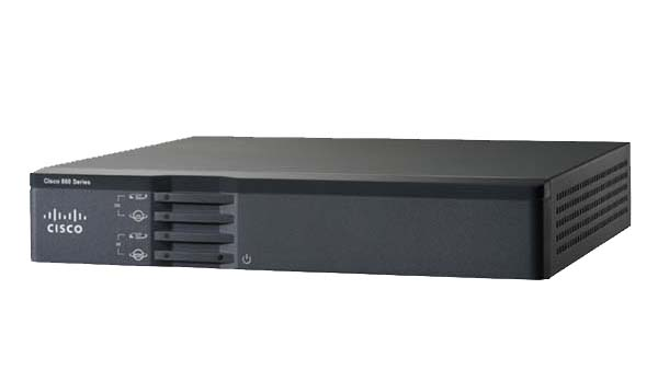 Cisco 860 Series