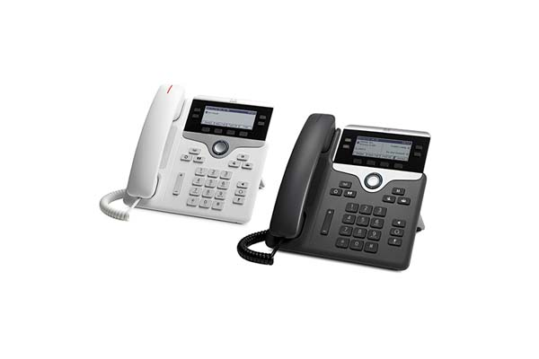 Cisco IP Phone 7841