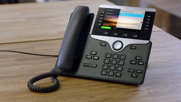 Cisco IP Phone 8851 8861 Key Expansion Module