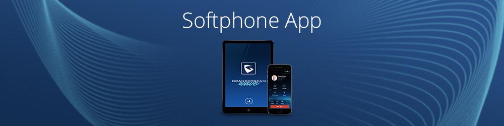 Grandstream-Softphone-App