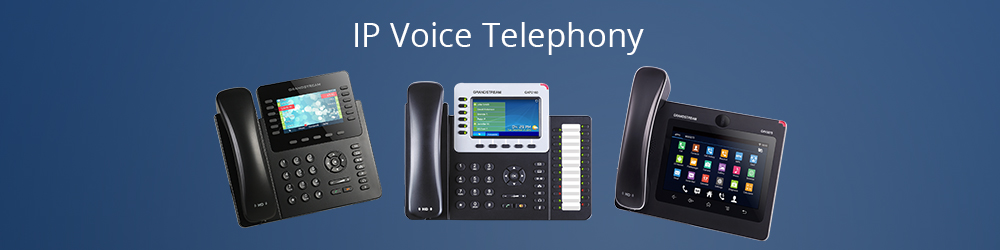 IP-Voice-Telephony