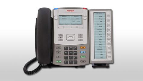 1100 Series IP Deskphones