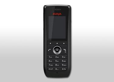 3735 IP DECT Handset