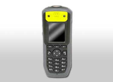 3749 IP DECT Handset