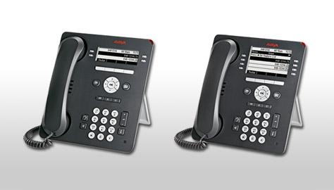 9400 Series Digital Deskphones