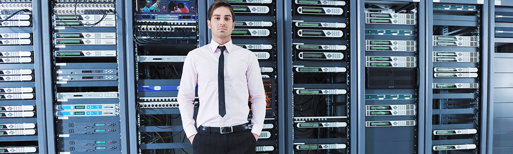 Managed IT Services Dubai