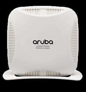 Aruba RAP-100 Series