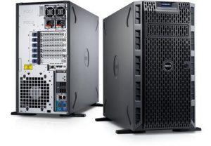 Dell PowerEdge 12G T320 Tower Server