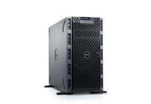 Dell PowerEdge 12G T420 Tower Server