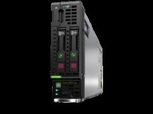 HPE ProLiant BL460c Gen9 Server Blade