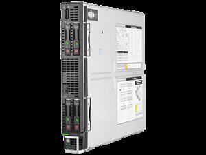 HPE ProLiant BL660c Gen9 Server Blade