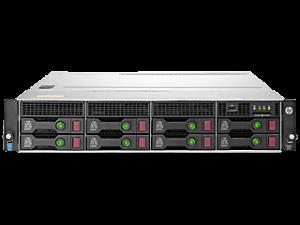 HPE ProLiant DL80 Gen9 Server