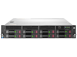 HPE ProLiant DL80 Gen9 Server
