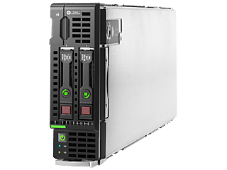 HPE ProLiant WS460c Gen9 Graphics Server Blade