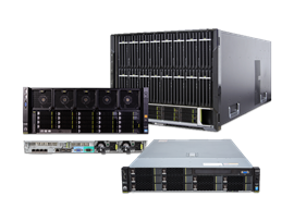 huawei FusionServer RH Series Rack Servers