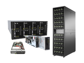 huawei FusionServer X Series High-Density Servers