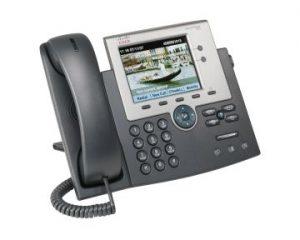 Cisco Unified IP Phone 7945G
