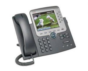 Cisco Unified IP Phone 7975G