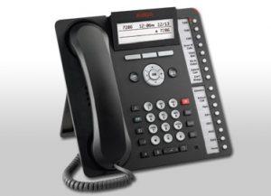 1616 IP Deskphone