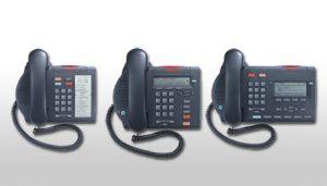 3900 Series Digital Deskphones