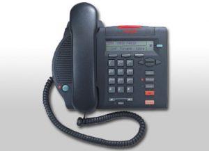 3902 Digital Deskphone
