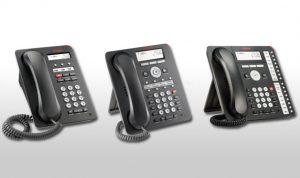 Avaya 1400 Series Digital Deskphones