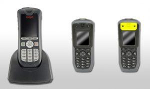 Avaya 3700 Series DECT Handsets