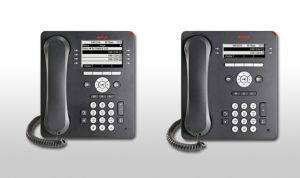 Avaya 9500 Series Digital Deskphones