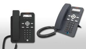 J129 IP Phones