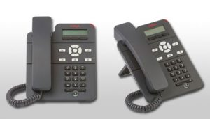 J129 Open SIP Deskphone