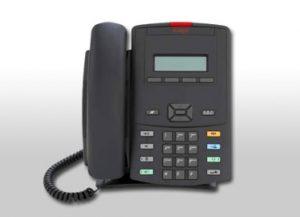 1210 IP Deskphone