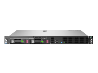 DL20 6 Core Gen9 Server 830702-425