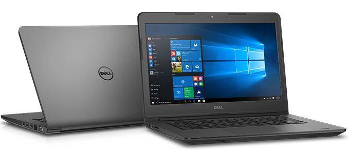 Dell Notebook Latitude