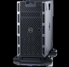 Dell PowerEdge Tower Server Dubai