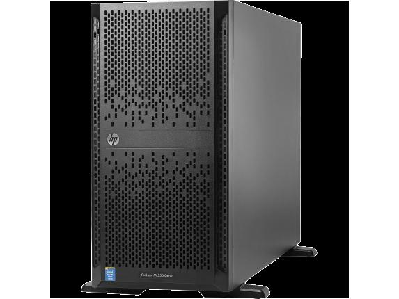 HP Tower Servers dubai uae